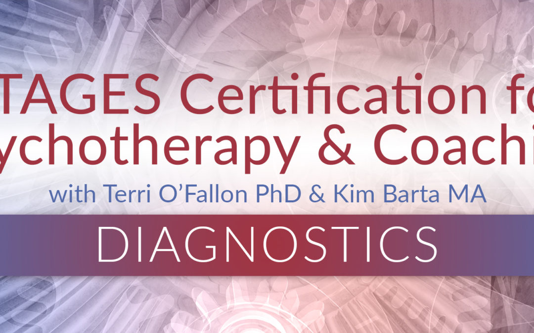 STAGES Essentials for Psychotherapy & Coaching