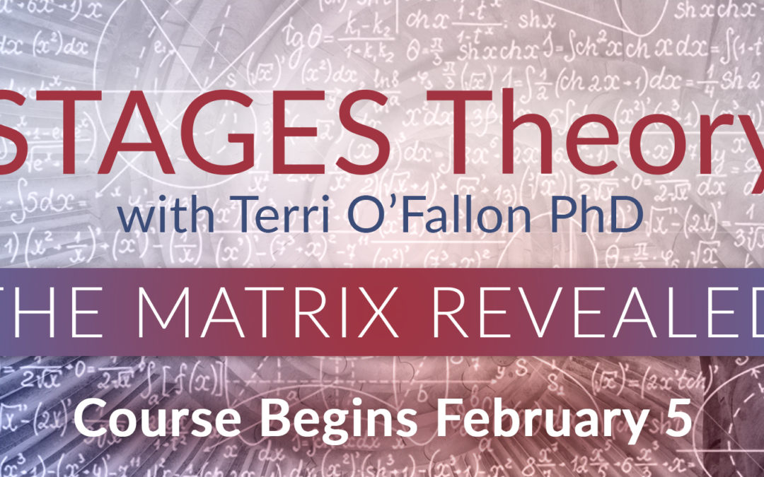 STAGES Theory: The Matrix Revealed