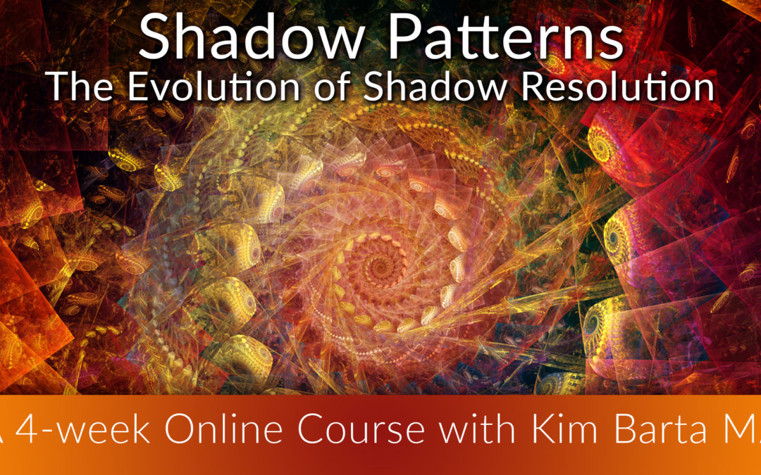 Shadow Patterns: The Evolution of Shadow Resolution