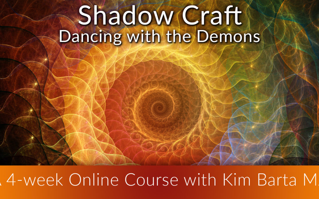 Shadow Craft: Dancing with the Demons