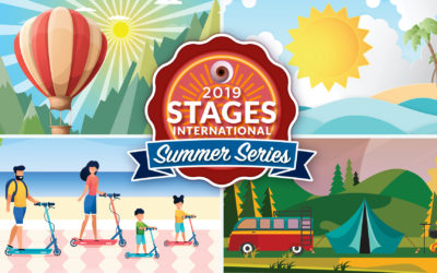 2019 STAGES Summer Series